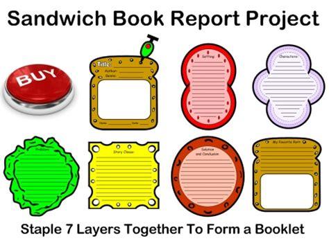Creative Book Project Ideas - Conversation Pieces